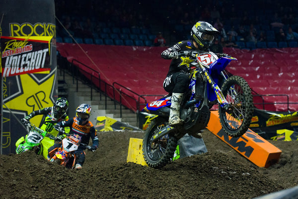 Round 3 Hamilton SX | Photo Report
