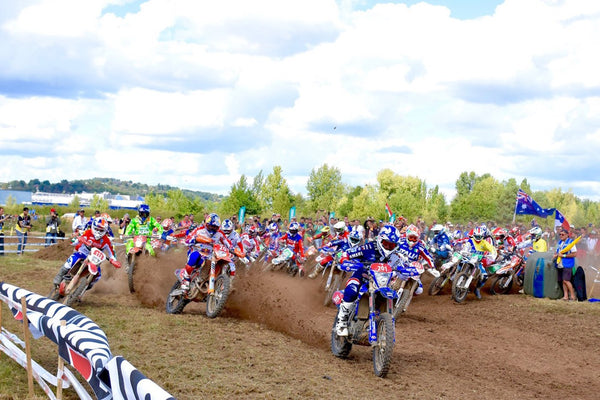 2017 ISDE Team Sweden | Day 6