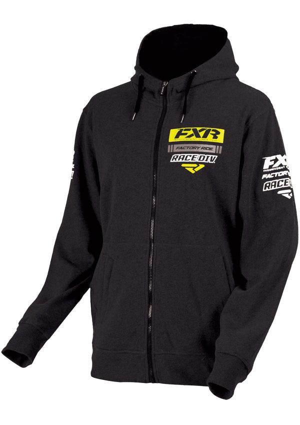 M Race Division Hoodie 17