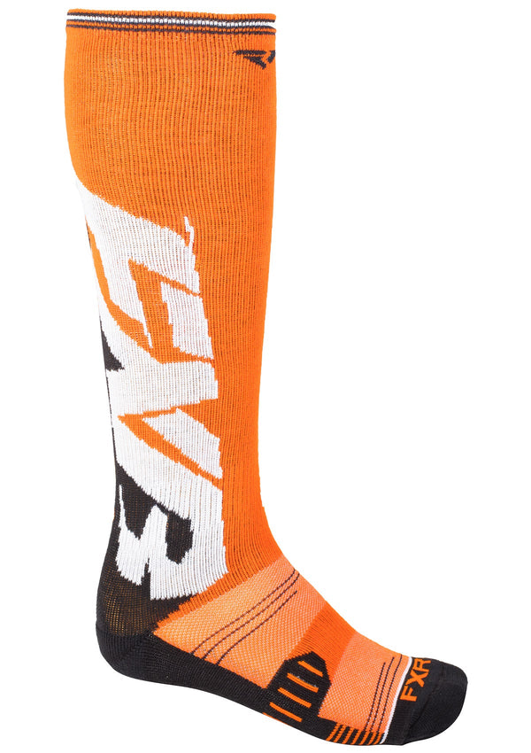 Men's Clutch Performance Sock 18