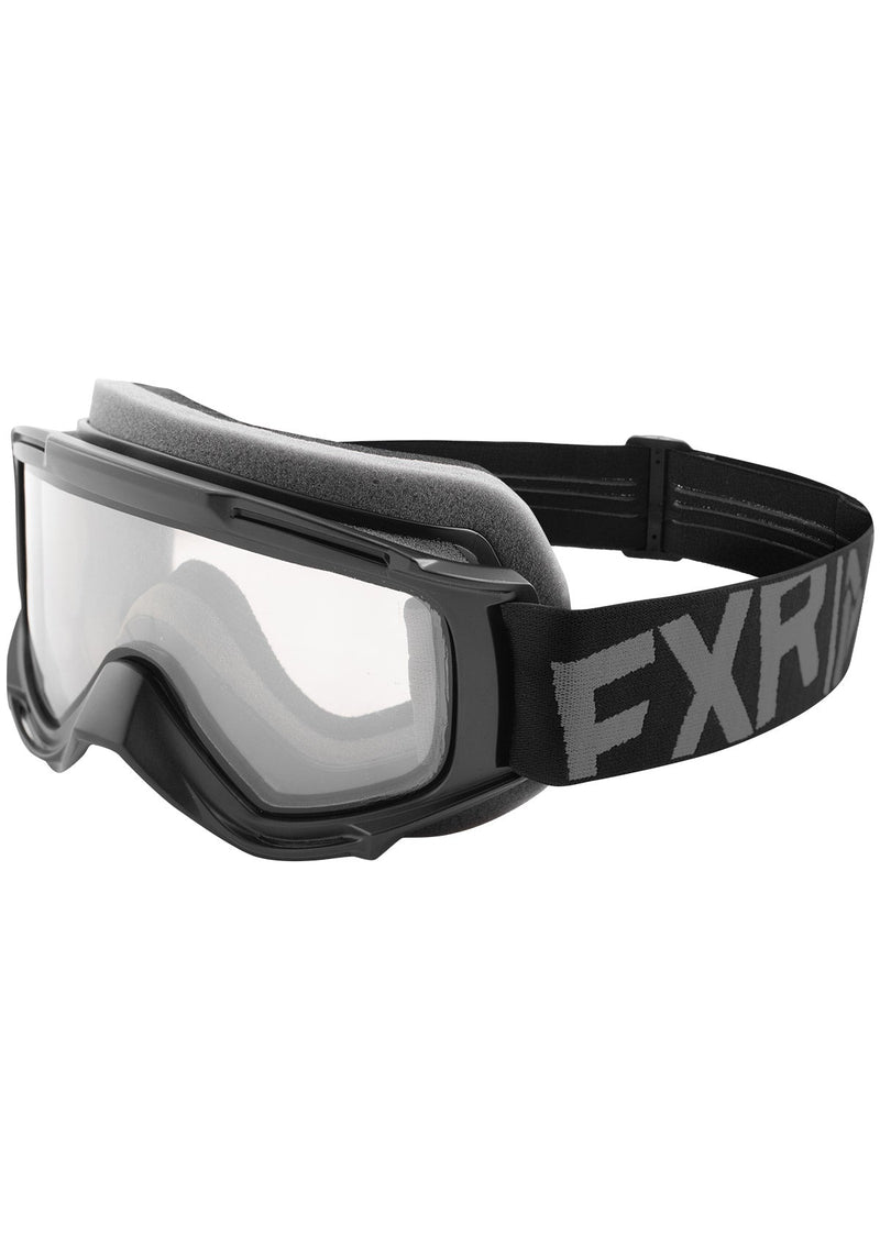 Youth Throttle Goggle 18