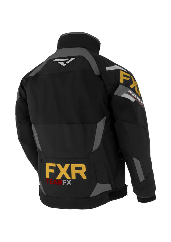 Men's Team FX Jacket