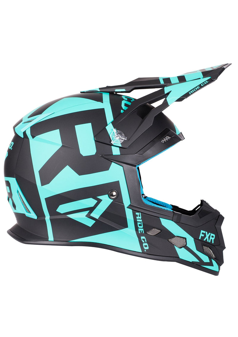 Boost Clutch Helmet 19