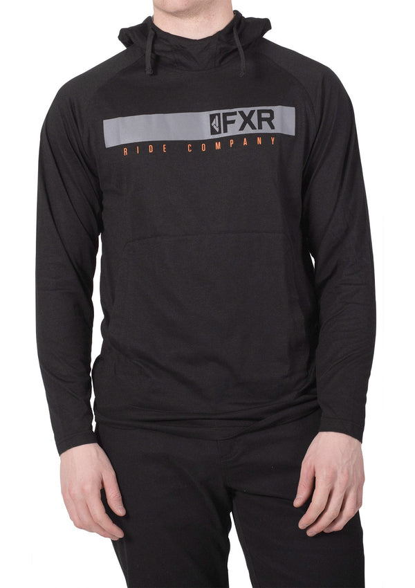 M Trainer Tech Pullover Hoodie 19S