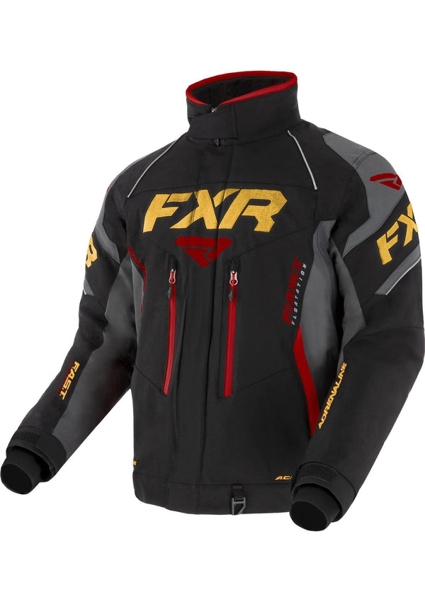 Men's Adrenaline Jacket