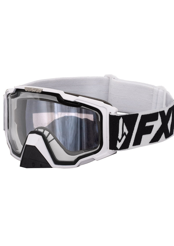 Maverick Clear Goggle 20