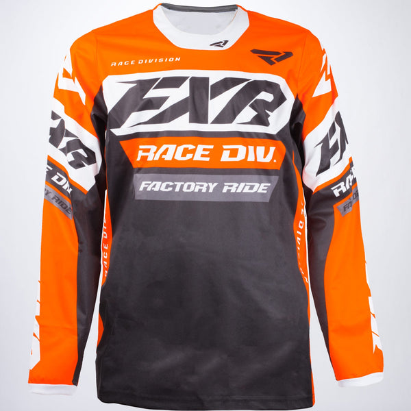 Cold Cross RR Jersey
