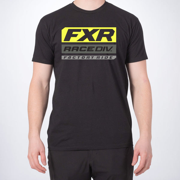 Men's Race Division T-Shirt