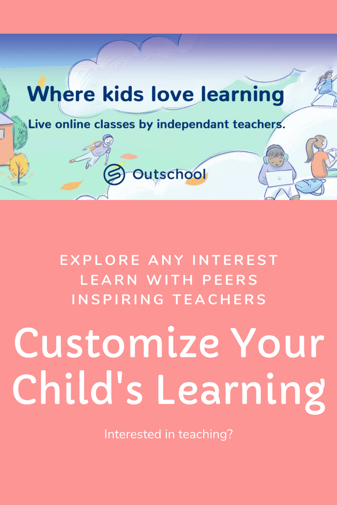 Live Online Classes and Camps For Kids | Teach Online From Home