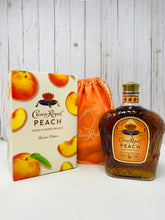 Load image into Gallery viewer, Crown Royal PEACH - Palmspringsliquorstore