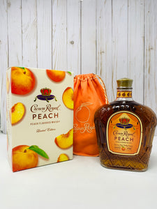 Crown Royal PEACH - Palmspringsliquorstore