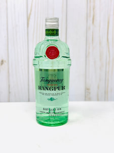 TANQUERAY LONDON DRY GIN - Palmspringsliquorstore