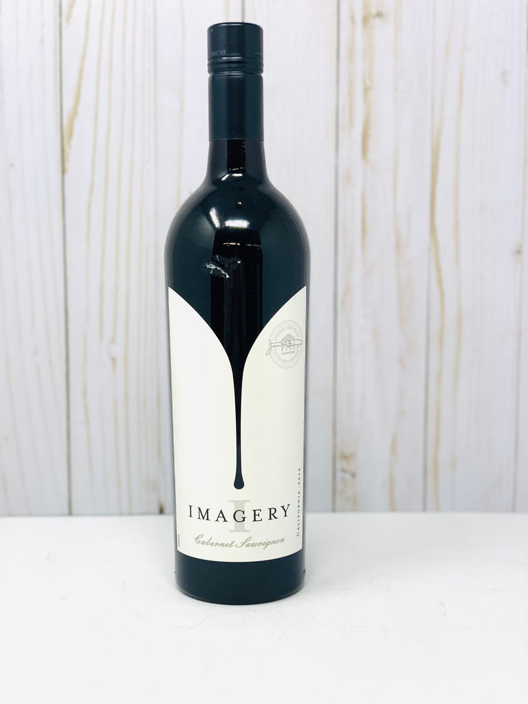 Imagery Estate Winery Cabernet Sauvignon 2016 - Palmspringsliquorstore