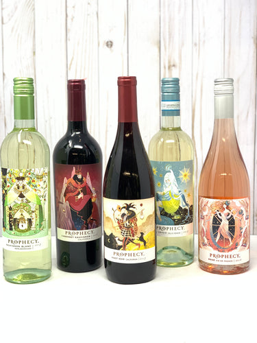 PROPHECY Wines - Palmspringsliquorstore