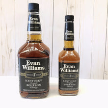 Load image into Gallery viewer, EVAN WILLIAMS 750ml & 1.75ml - Palmspringsliquorstore