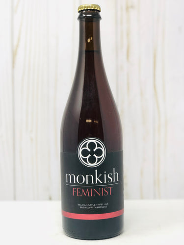 Monkish Brewing Co. - Palmspringsliquorstore