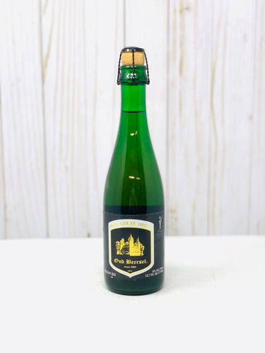 Oud Beersel Oude Geuze Vieille - Palmspringsliquorstore