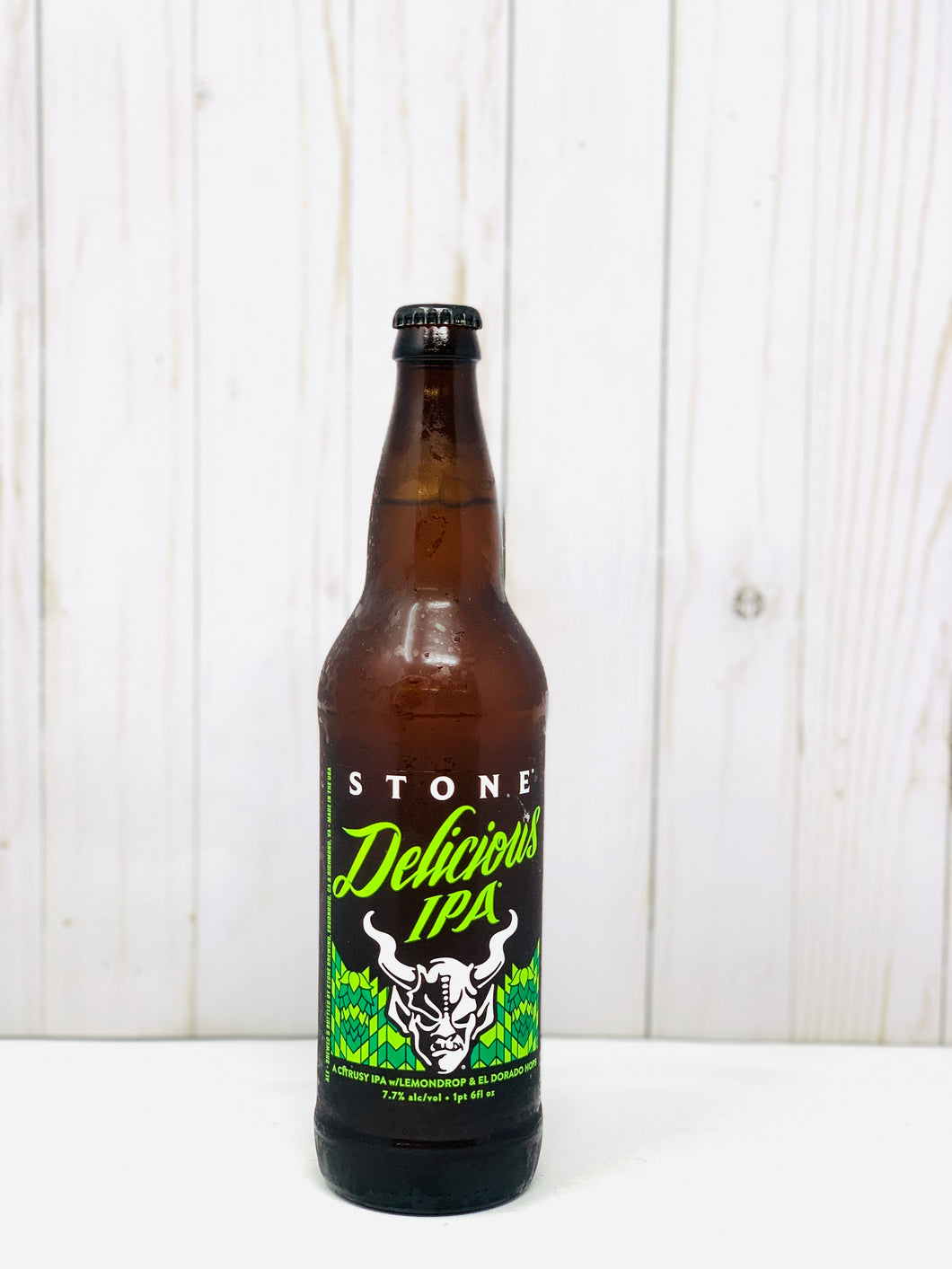 STONE BREWING CO. - Palmspringsliquorstore