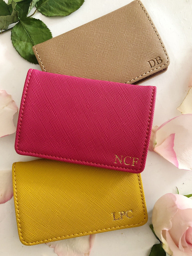 Card Holders | Love Paper Creations