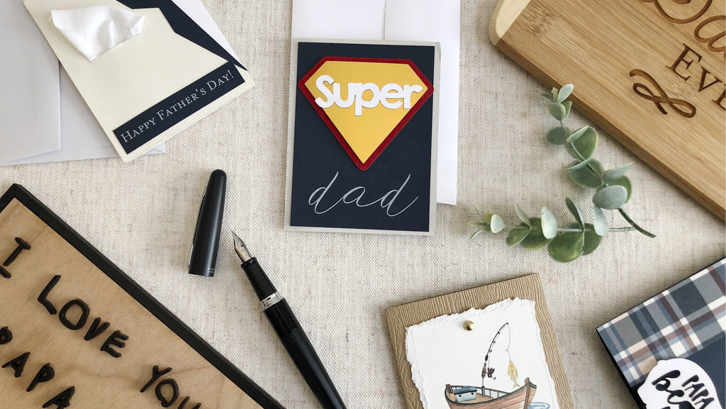 Father's Day Collection | Love Paper Creations
