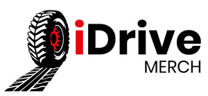 iDrive Merch
