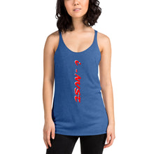 Load image into Gallery viewer, I - NVST Women's Racerback Tank