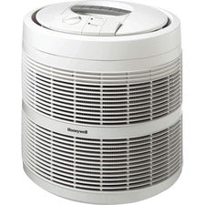 Honeywell Enviracaire True HEPA Air Purifier - 390 Sq. ft. - White