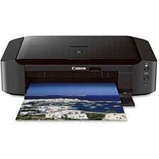 Canon PIXMA iP iP8720 Inkjet Printer - Color - 9600 x 2400 dpi Print - 150 Sheets Input - Wireless LAN