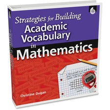 Shell Building Mathematics Vocabulary Book Education Printed/Electronic Book for Mathematics by Christine Dugan - Published on: 2010 February 01 - Book, CD-ROM - 304 Pages