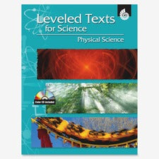 Shell Physical Science Leveled Texts Book Education Printed/Electronic Book for Science - Published on: 2008 March 30 - Book, CD-ROM - 144 Pages