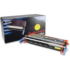 IBM Remanufactured Toner Cartridge - Alternative for HP 645A (C9732A) - Laser - 12000 Pages - Yellow - 1 Each