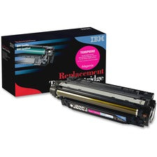 IBM Remanufactured Toner Cartridge - Alternative for HP 653A (CF323A) - Laser - 16500 Pages - Magenta - 1 Each