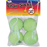 The Pencil Grip Chair Socks - Yellow - 36 / Pack