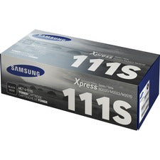 HP Samsung Toner Cartridge - Laser - 1000 Pages - 1 Each