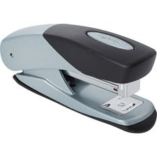 Swingline Compact Metal Stapler - 25 Sheets Capacity - White
