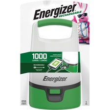 Energizer Rechargeable Area Light - Green