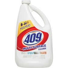Clorox Multi-surface Cleaner - Liquid - 64 fl oz (2 quart) - Fresh Clean Scent - 6 / Carton - White