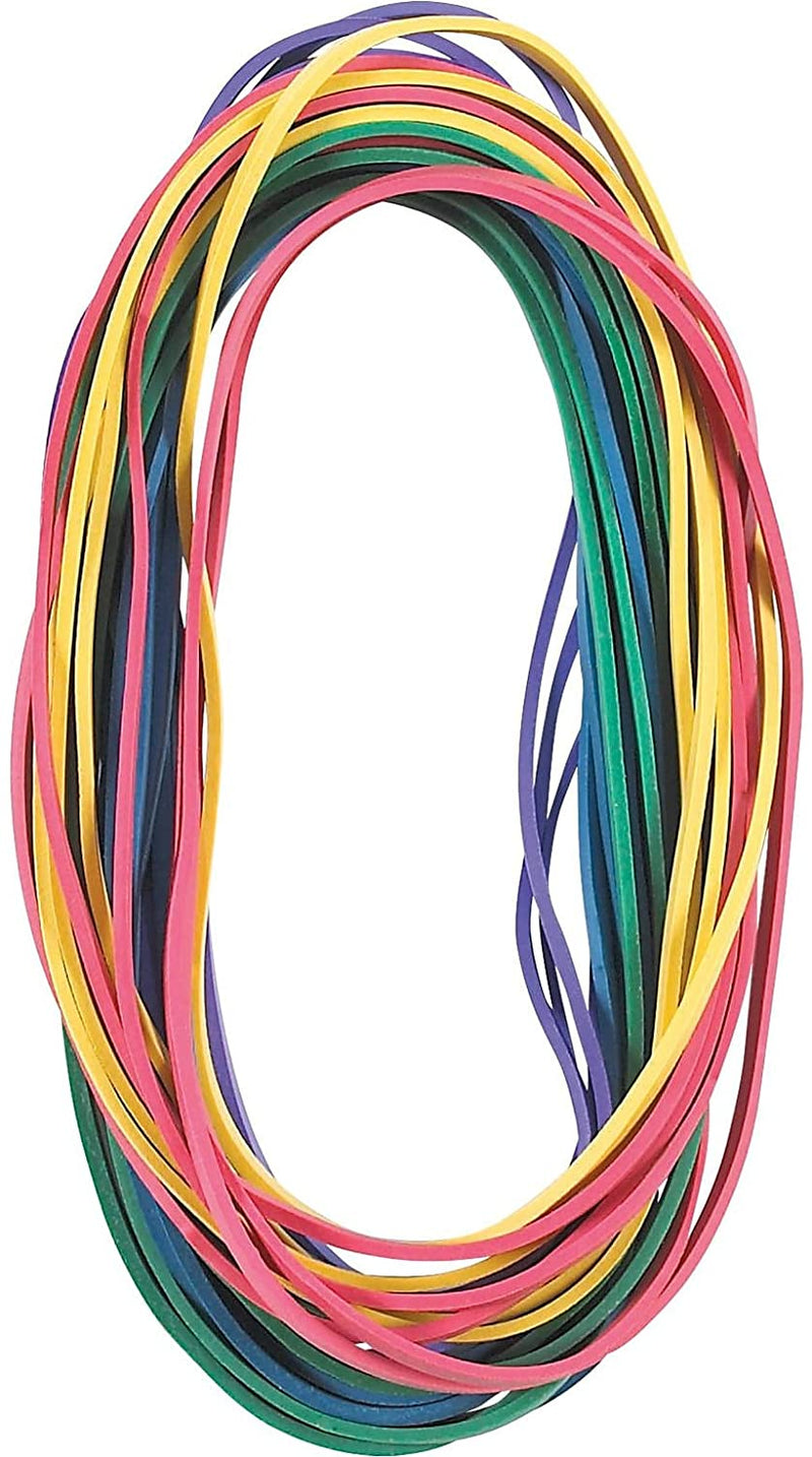 Staples Oversized Rubber Bands, 24/Pack (28628-CC)