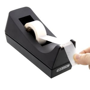 "Bazic 1"" Core Desktop Tape Dispenser"