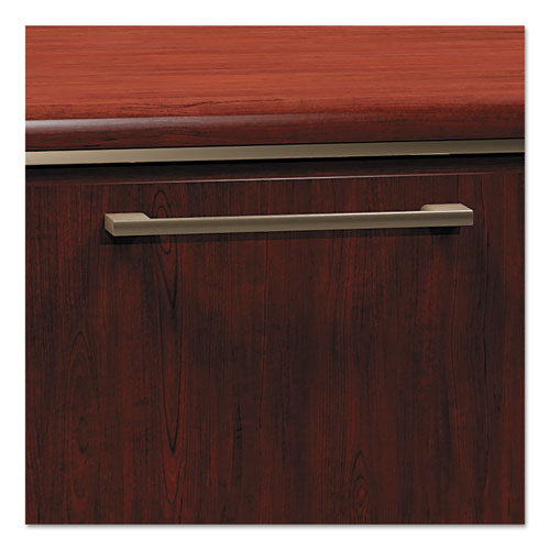 Enterprise Collection Two-drawer Lateral File, 30w X 23.13d X 29.75h, Harvest Cherry