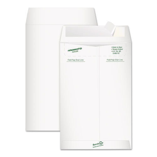 Catalog Mailers, Dupont Tyvek,
