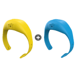 [COMBO 1] Pulseira CleanBand®