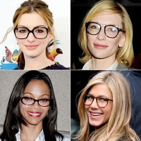 10 stylish pairs of blue light blocking glasses to ease your eye fatigue when you're working from home