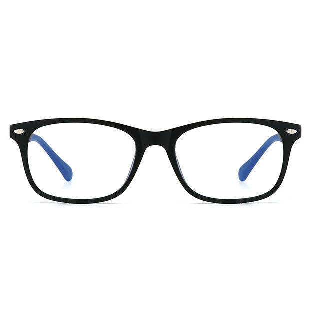 Blue Light Blocking Glasses for Computer - Ernest - Teddith Blue Light Glasses Computer Glasses Gaming Reading Glasses Anti Glare Reduce Eye Strain Screen Glasses