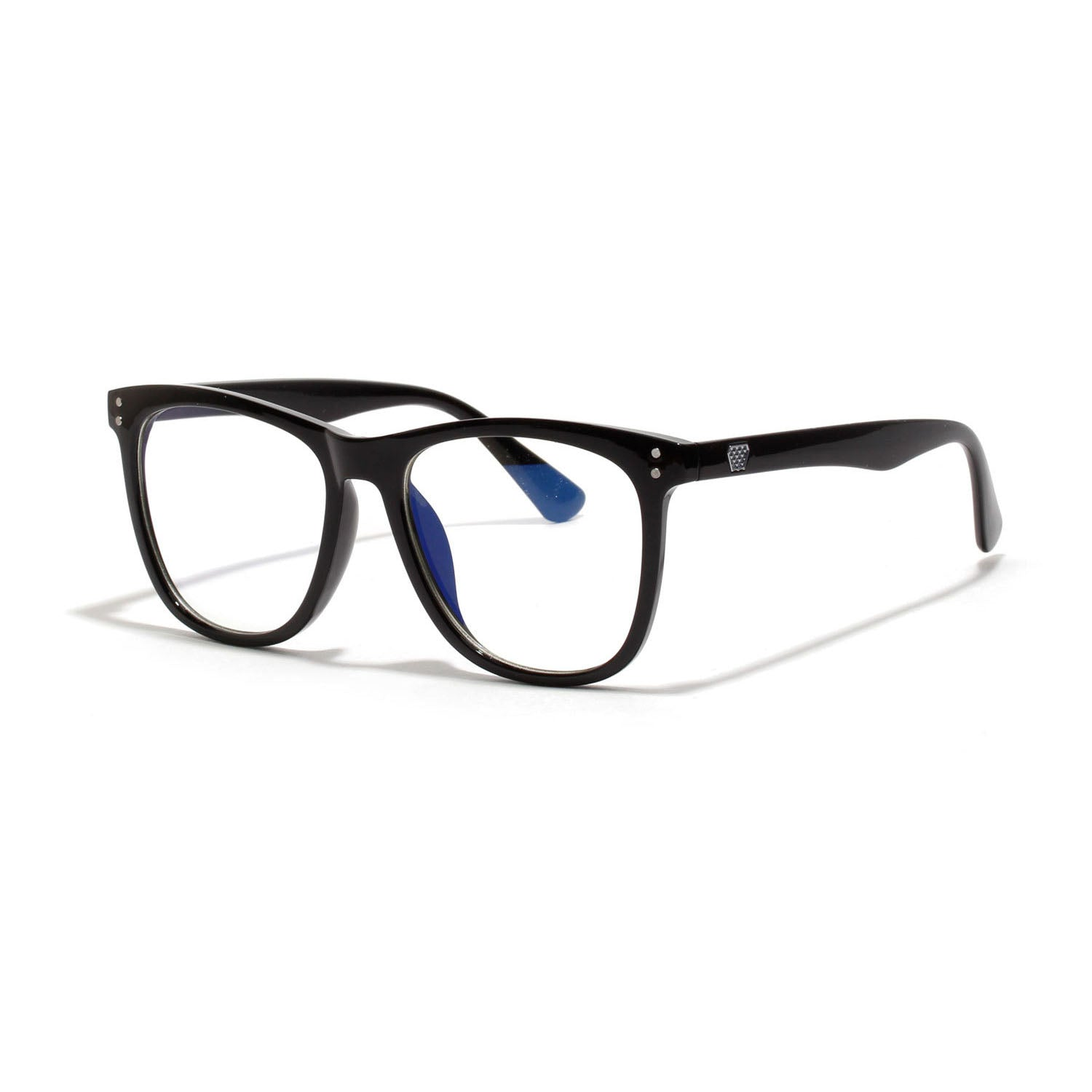 Blue Light Blocking Computer Gaming Glasses - Charle - Teddith CA