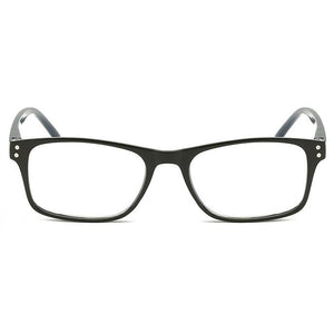 Blue Light Blocking Glasses for Computer Gaming - Milo Black - Teddith Blue Light Glasses Computer Glasses Gaming Reading Glasses Anti Glare Reduce Eye Strain Screen Glasses