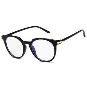 Blue Light Blocking Glasses for Computer Gaming Reading - Molly - Teddith CA