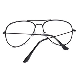 Blue Light Blocking Computer Gaming Glasses - Alfie - Teddith Blue Light Glasses Computer Glasses Gaming Reading Glasses Anti Glare Reduce Eye Strain Screen Glasses
