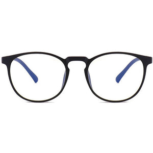 Blue Light Glasses for Computer Reading Gaming - Trixie - Teddith Blue Light Glasses Computer Glasses Gaming Reading Glasses Anti Glare Reduce Eye Strain Screen Glasses