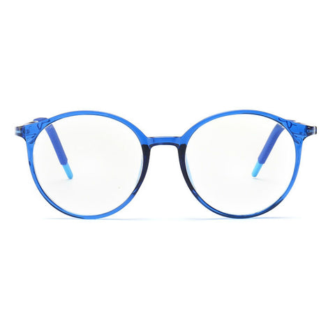 Blue Light Blocking Computer Screen Reading Glasses for Kids Ages [3-9] - Neo - Teddith Blue Light Glasses Computer Glasses Gaming Reading Glasses Anti Glare Reduce Eye Strain Screen Glasses